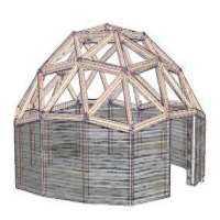 圆顶屋顶 制造商