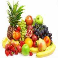 混合水果味 制造商