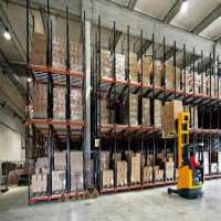Smart Inventory Management Manufacturers