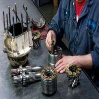 Hydraulic Pump Repair Manufacturers