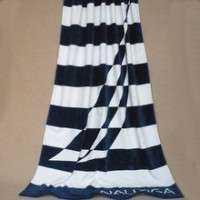 Stripe Bath Towel Manufacturers