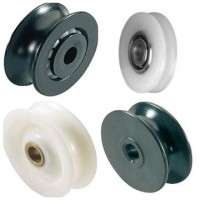 Nylon Pulley Manufacturers