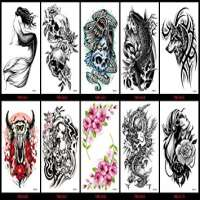 Non Toxic Tattoo Manufacturers
