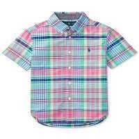 Kids Cotton Shirts Manufacturers