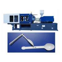 Plastic Spoon Making Machine Manufacturers