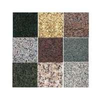 花岗岩瓷砖 制造商