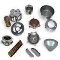 Sheet Metal Pressed Components Manufacturers
