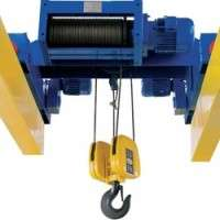 Electric Crab Trolley Manufacturers