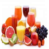 Fruit Juice Flavors Manufacturers