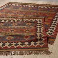 Wool Kilims Manufacturers