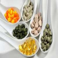 Food Supplement Manufacturers