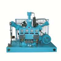 Oxygen Compressor Importers