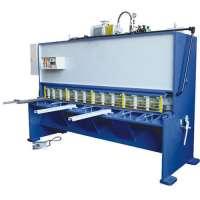 金属板剪板机 制造商