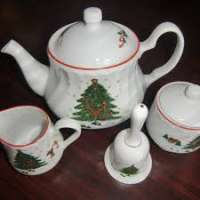 Porcelain Ware Manufacturers