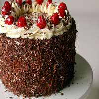 Black Forest Cake Manufacturers