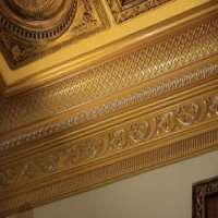 PU Building Decorative Material Manufacturers