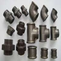 Malleable Iron Fittings Manufacturers