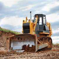 挖掘服务 制造商