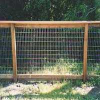 Wire Mesh Fence Manufacturers