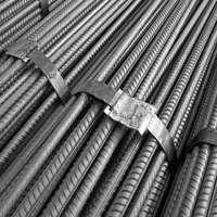 Mild Steel Rebars Manufacturers