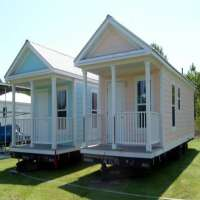Modular Cottages Manufacturers