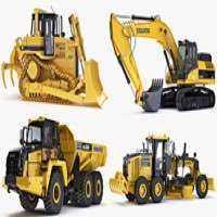 重型建筑设备 制造商