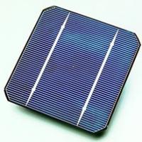 太阳能光伏电池 制造商