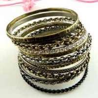 Iron Bangle Manufacturers