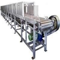 Cooling Conveyors Manufacturers
