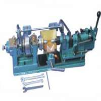 Diamond Bruting Machines Manufacturers