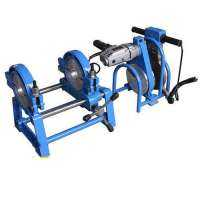 HDPE Pipe Jointing Machine Manufacturers