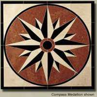Marble Floor Medallion Manufacturers