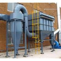 Pollution Control Equipments Manufacturers