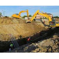 Earth Excavation Services Manufacturers