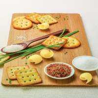 Parle Monaco Biscuit Manufacturers