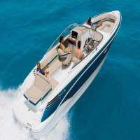 Recreational Boat Manufacturers
