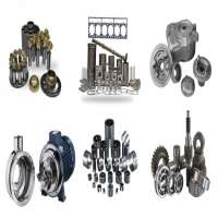Construction Machinery Spare Parts Manufacturers