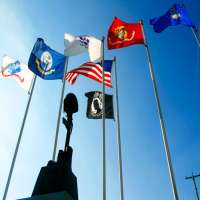 Military Flags Manufacturers