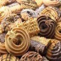 饼干味 制造商