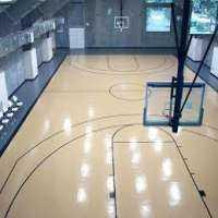 室内篮球场建设 制造商