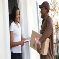 Door To Door Delivery Manufacturers