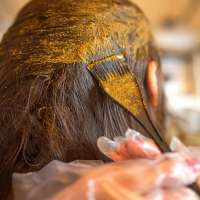 指甲花头发包 制造商