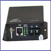 Fiber Optic Modems Manufacturers