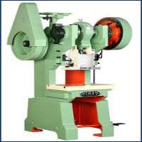 C Type Power Press Machine Manufacturers