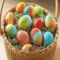 复活节彩蛋 制造商