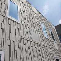 GRC Cladding Manufacturers