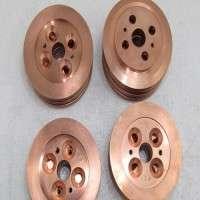 Seam Welding Wheel Manufacturers