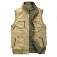 Sleeveless Jacket Manufacturers