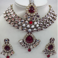 Studded Jewellery Manufacturers