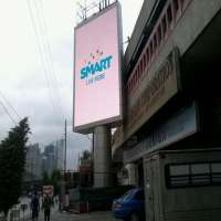 LED广告牌 制造商